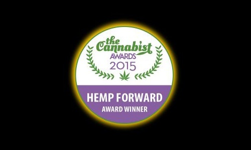 hemp forward