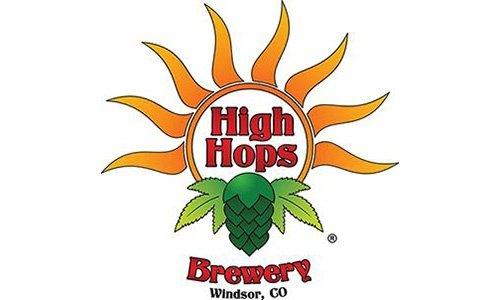 high hops brewery