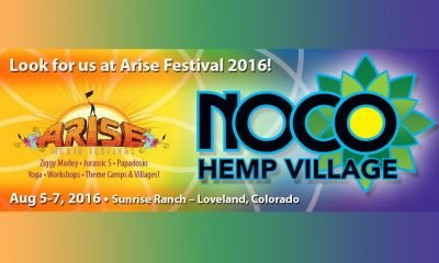 NoCo Hemp Village