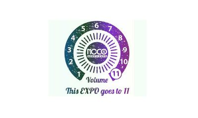 this expo goes to 11