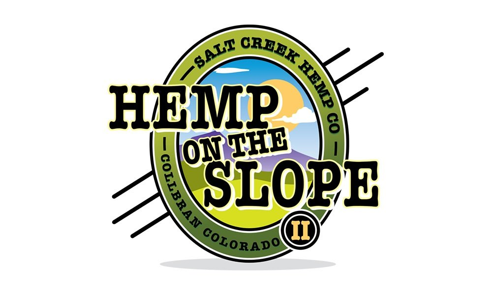 Hemp on the Slope