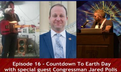 Let's talk hemp with Jared Polis