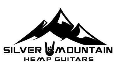 silver mountain hemp guitars