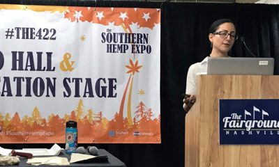 southern hemp expo