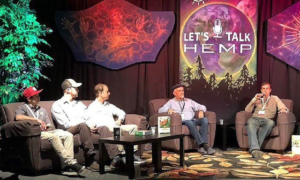 let's talk hemp conference