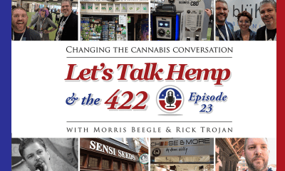 let's talk hemp podcast 23