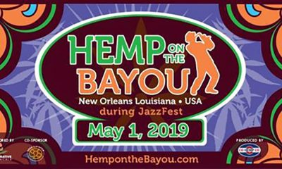 Hemp on the Bayou