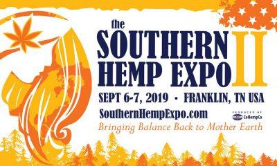 Southern Hemp Expo, Nashville Tennessee