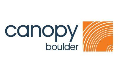 Canopy Boulder