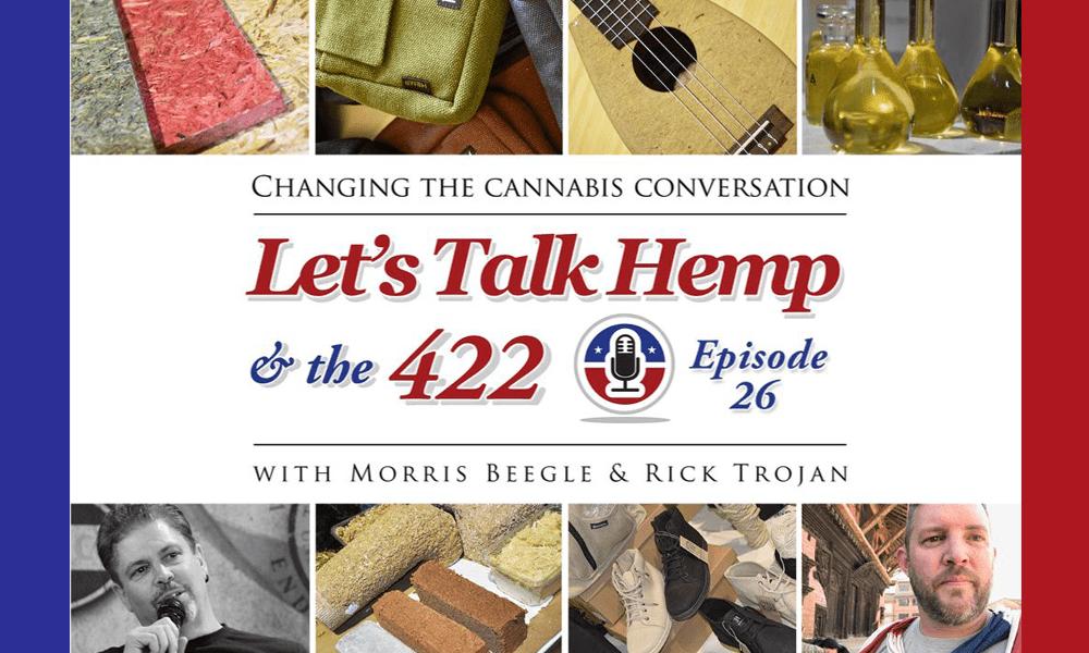 Podcast 26