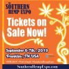 southern hemp expo tickets