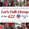 2019 Year in Review on Let's Talk Hemp with Morris Beegle and Rick Trojan