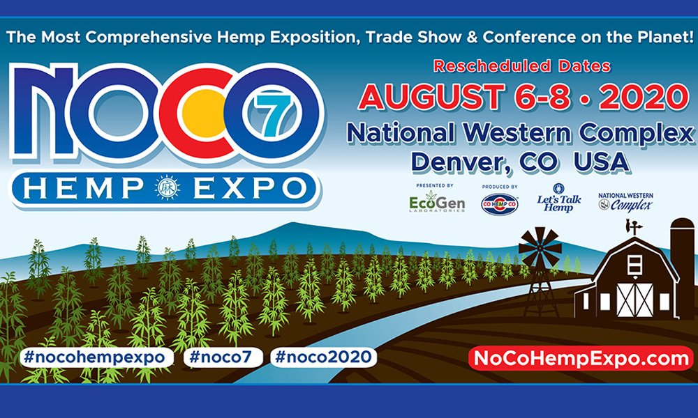 NoCo Hemp Expo Rescheduled