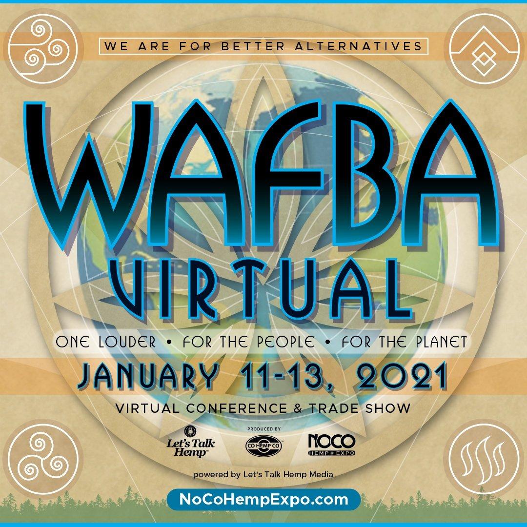 WAFBA Virtual