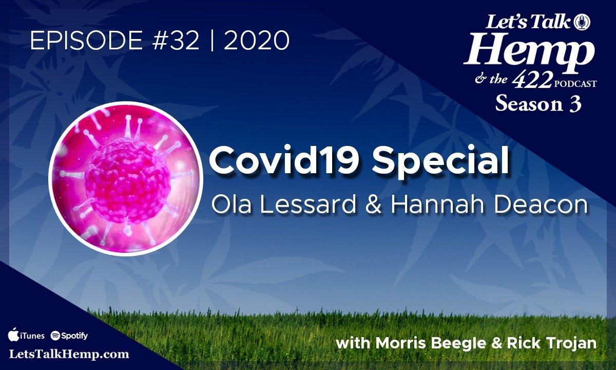 COVID19 Special