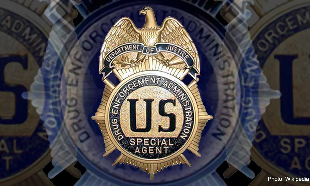US special agent