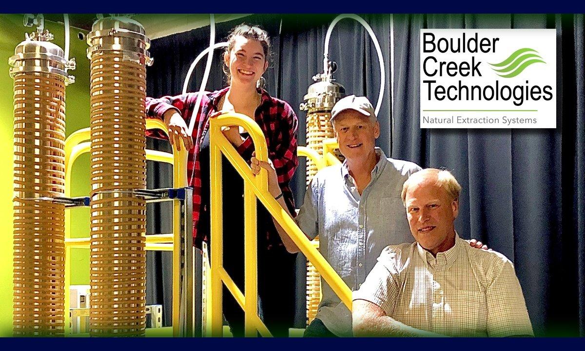 Boulder Creek Technologies