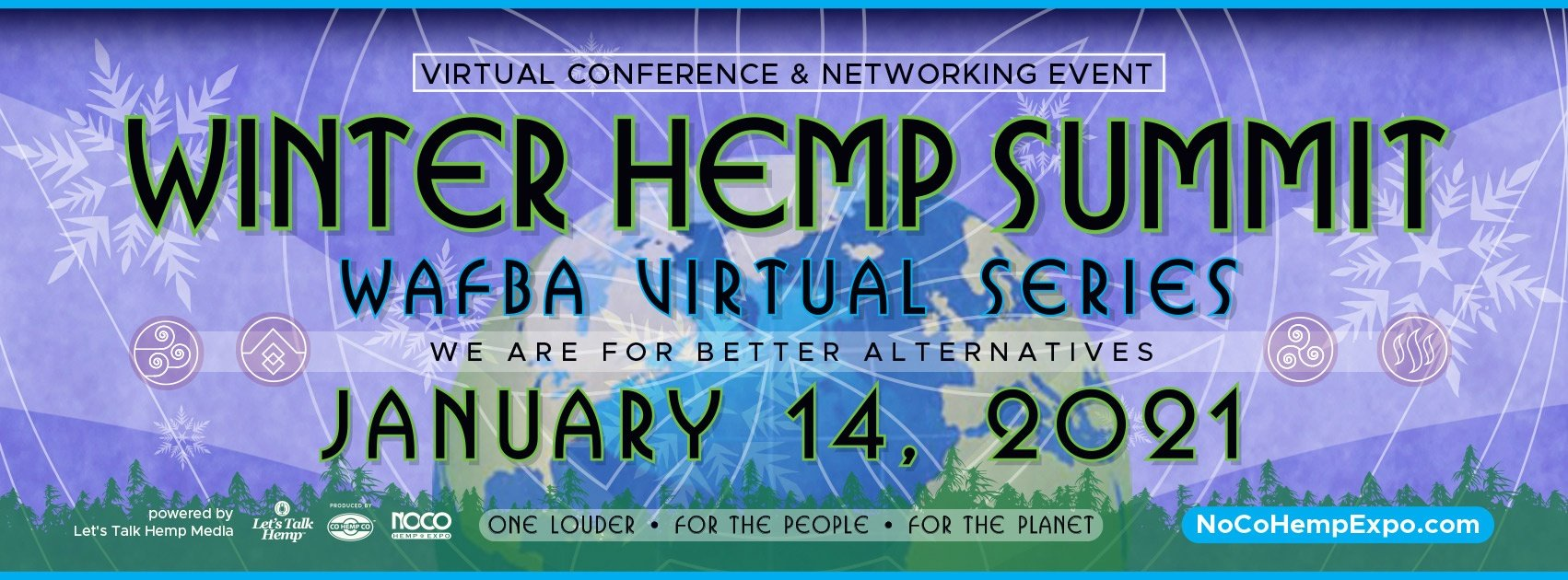 Winter Hemp Summit