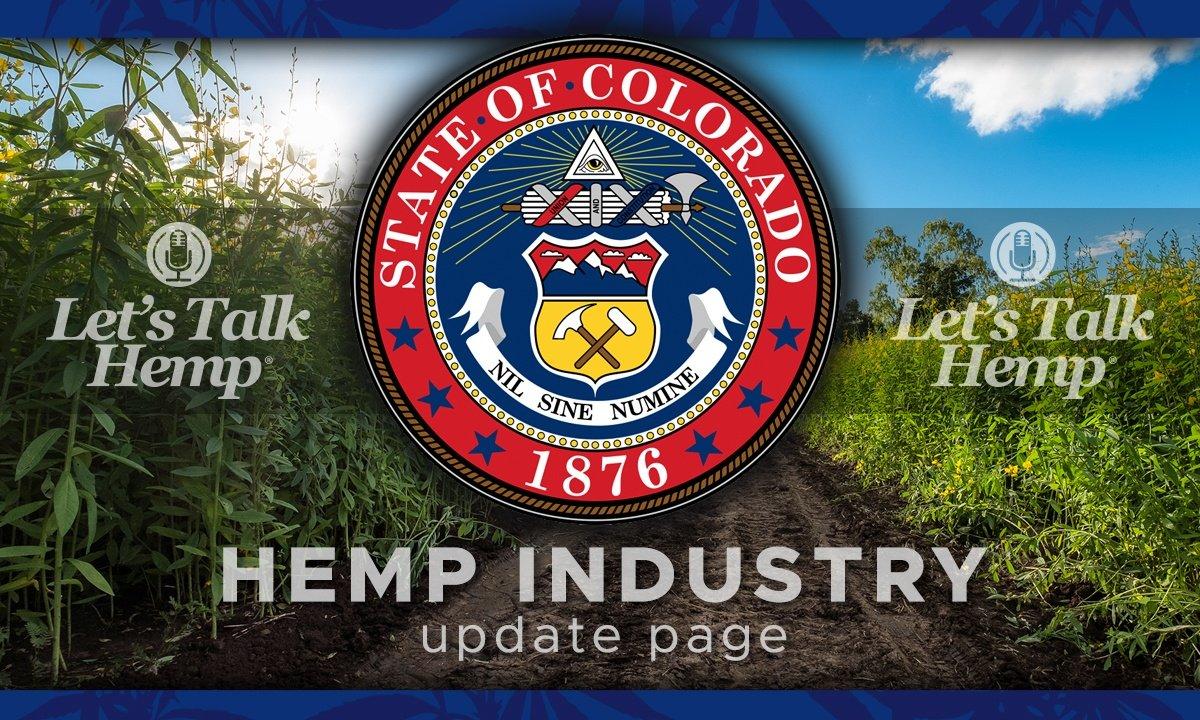 Colorado Hemp Industry