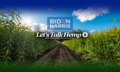 BIden-Harris, let's talk hemp newsletter