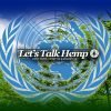 UN Talks about hemp - Let's Talk Hemp Newsletter
