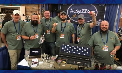 Warfighter Hemp Team at Southern Hemp Expo