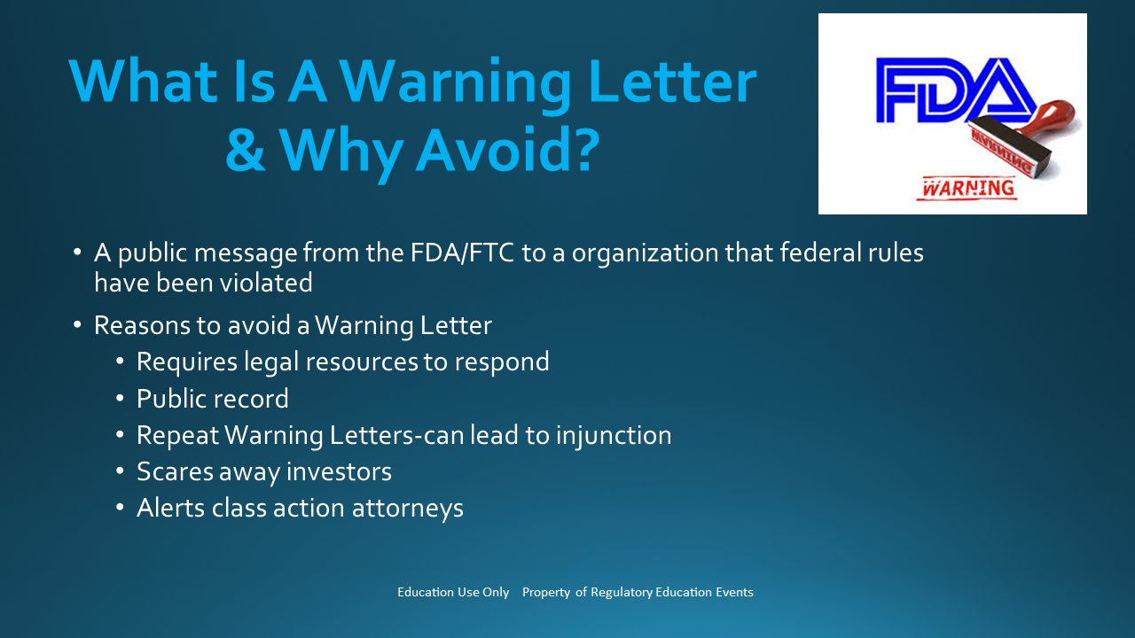 Why-avoid-warning-letters