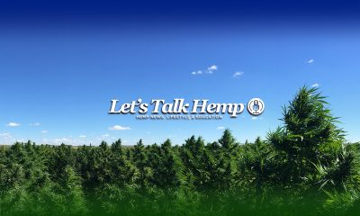 Let's Talk Hemp Newsletter