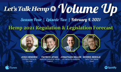 Let's Talk Hemp Podcast