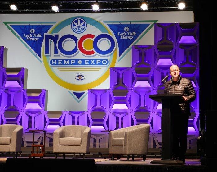 NoCo Hemp Expo - Denver, Colorado