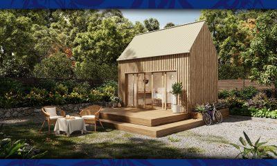 hemp cabin