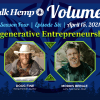 Let's Talk Hemp Podcast with Guest Doug Fine