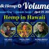 Hemp in Hawaii Podcast