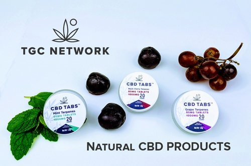 TGCNetwork_Natural CBD Products AD